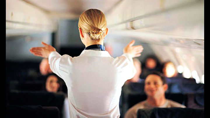 Duties and Responsibilities of Cabin Crew